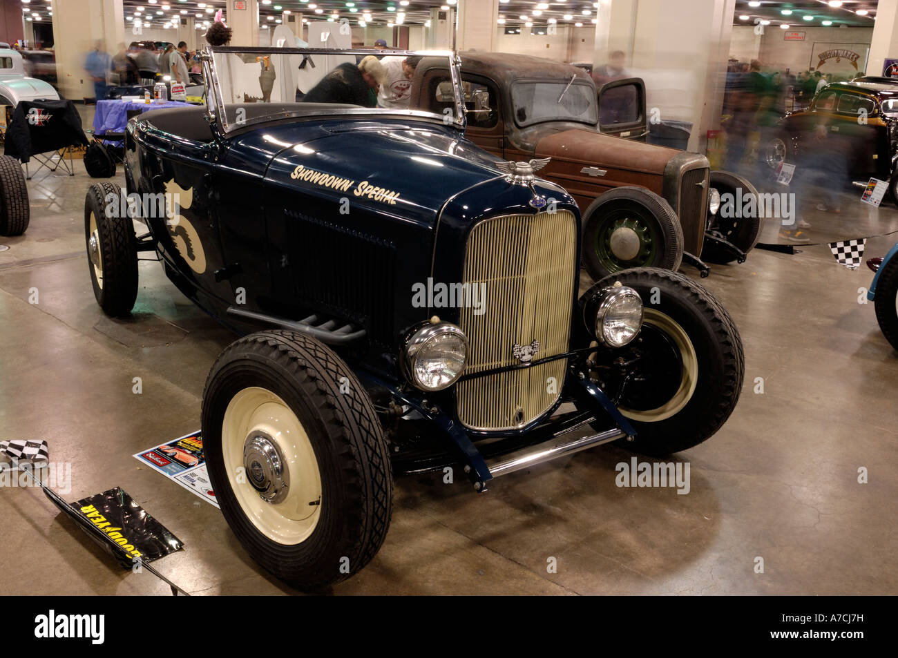 Traditional Hot Rod Stock Photos & Traditional Hot Rod Stock Images ...