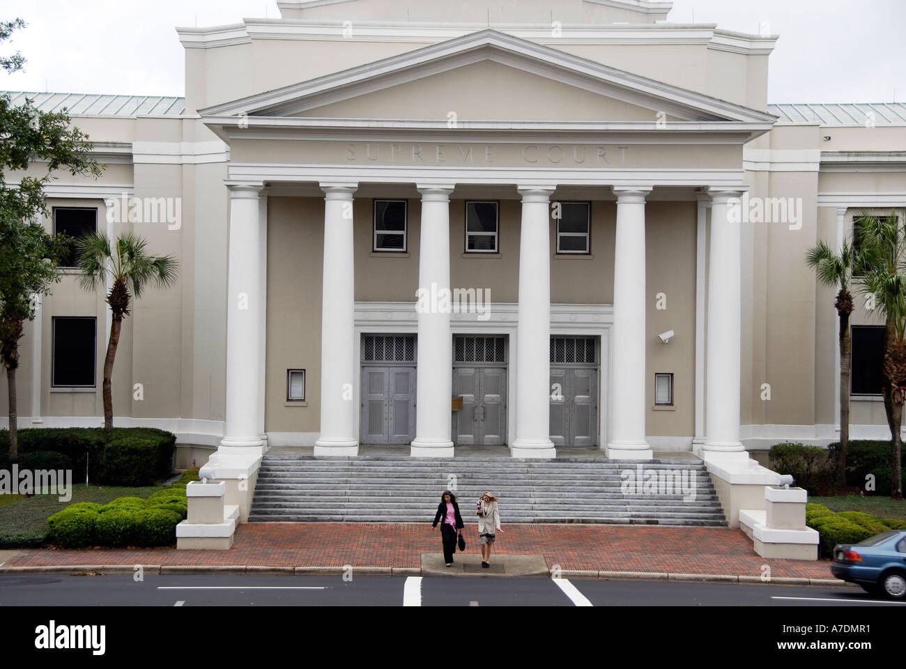 Florida Supreme Court Stock Photos & Florida Supreme Court