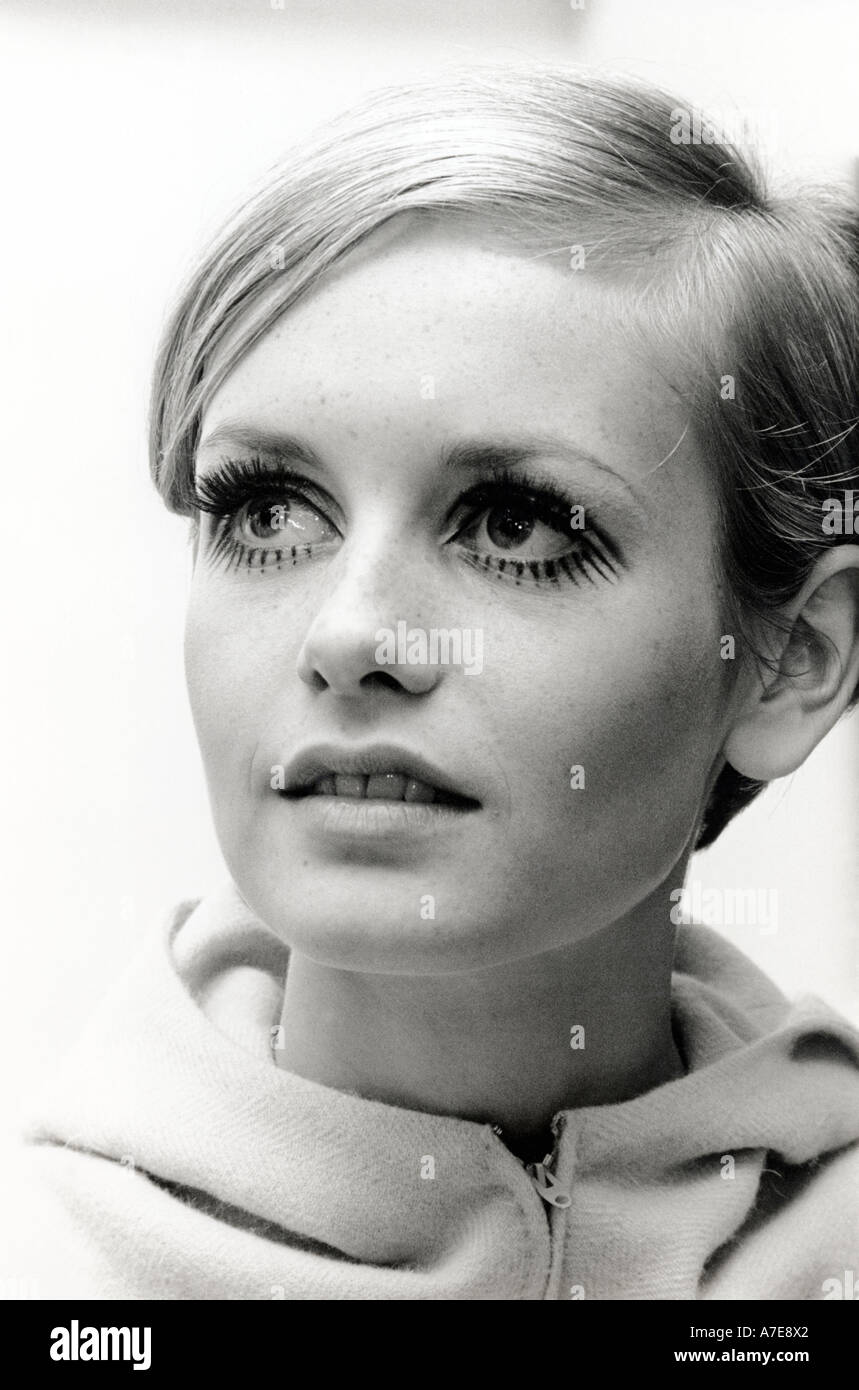 Model twiggy profile forecasting to wear in everyday in 2019