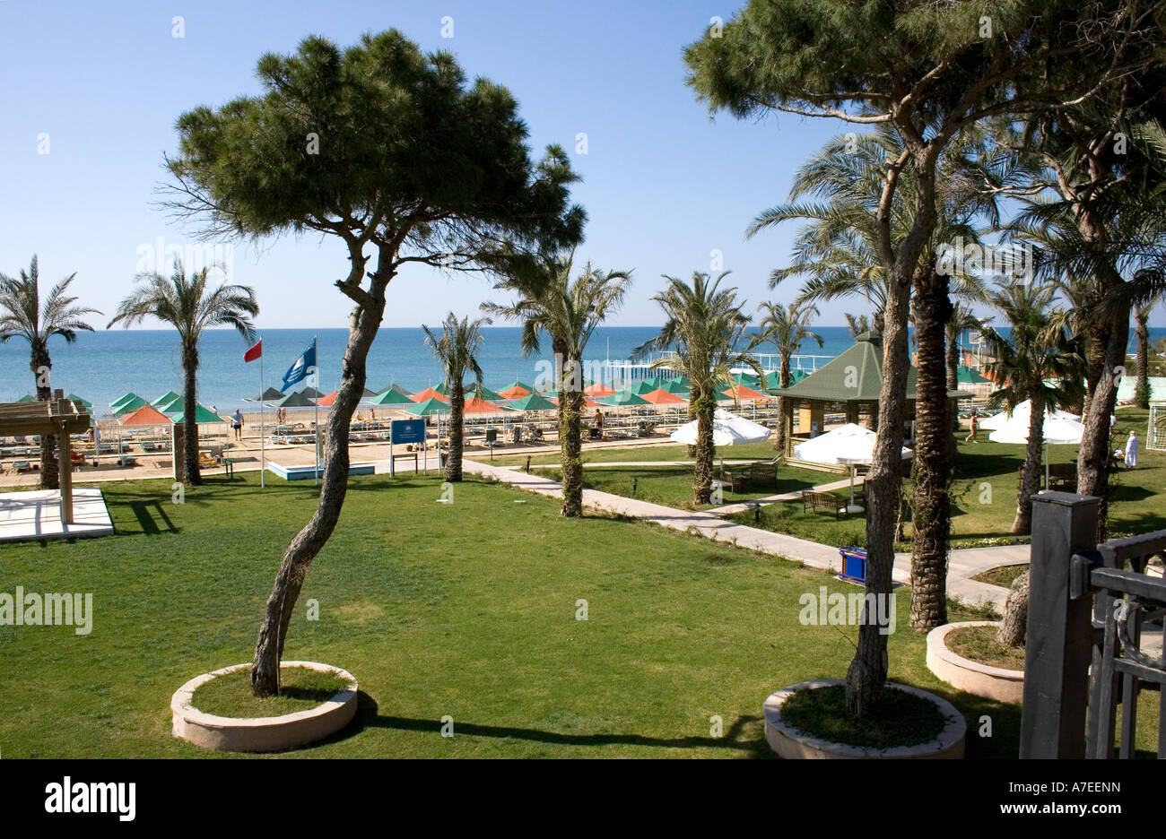 Belek Turkey Stock Photos & Belek Turkey Stock Images - Alamy