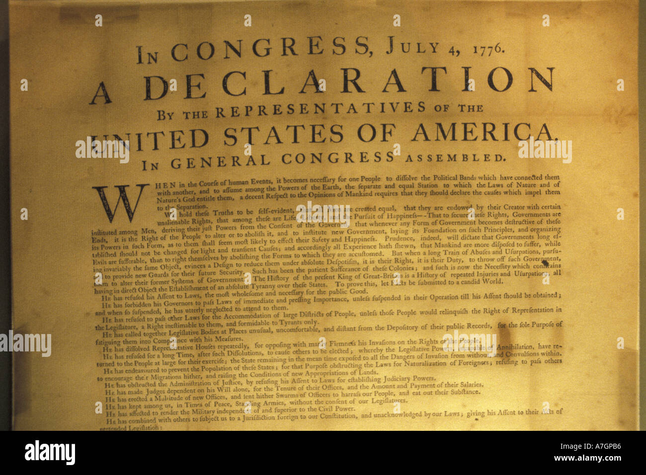 the theoretical arguments and influence on world history of the declaration of the us independence Ithink that the federalists papers, the declaration of independence, and paine's common sense were all forms of propaganda each, however, served topromote different.