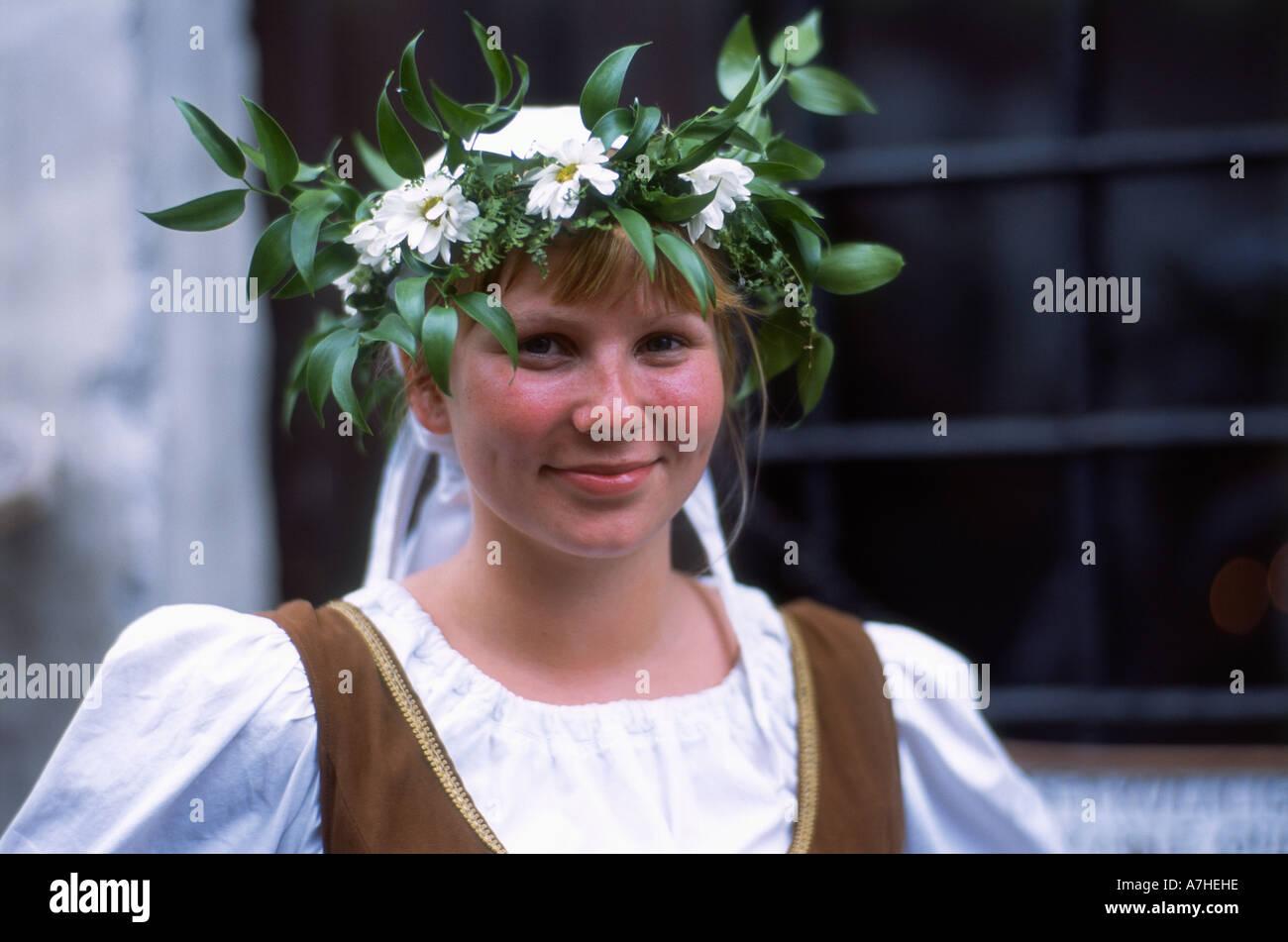 estonian babes