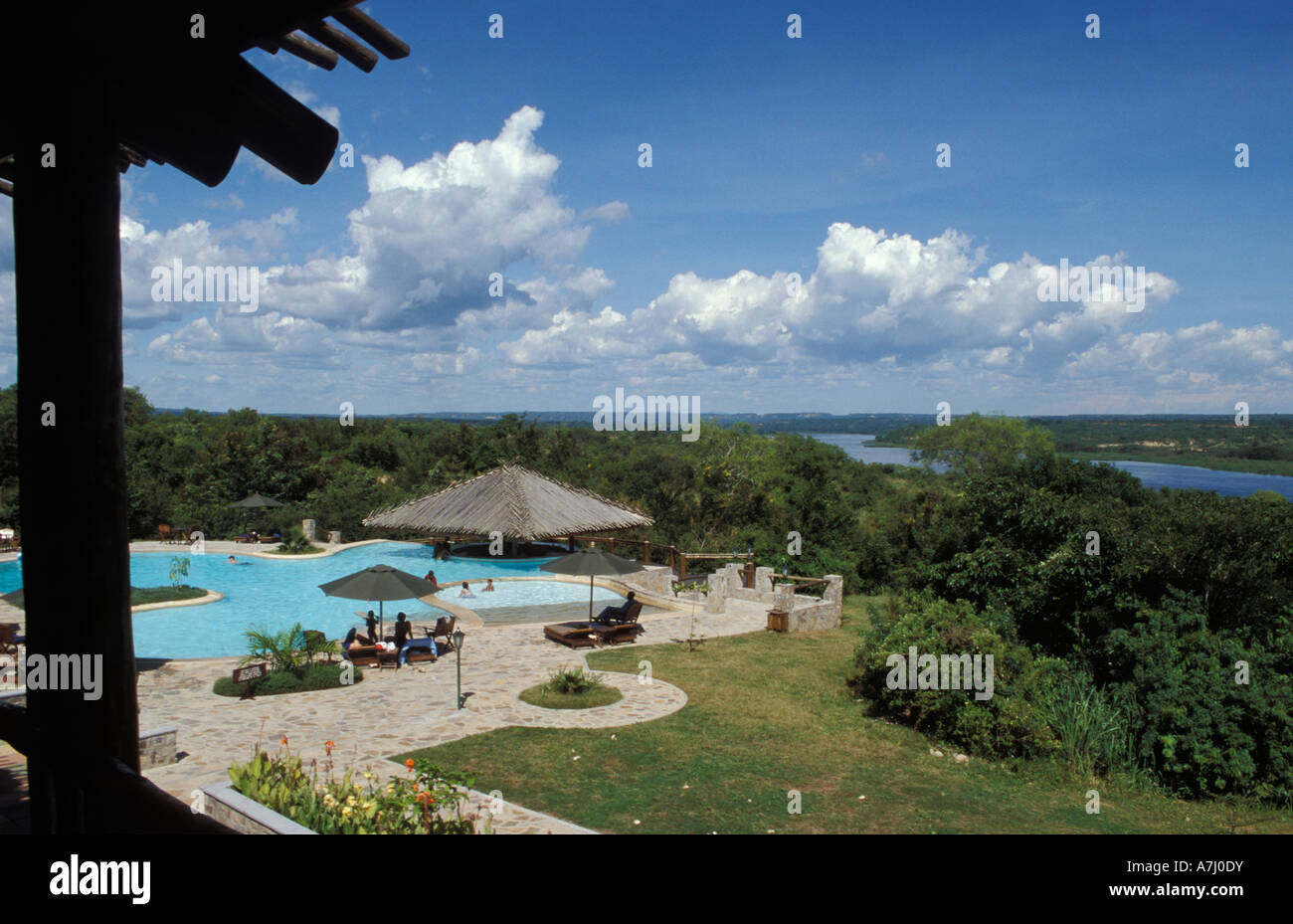 Paraa stock photos paraa stock images alamy - Swimming pools in great falls montana ...