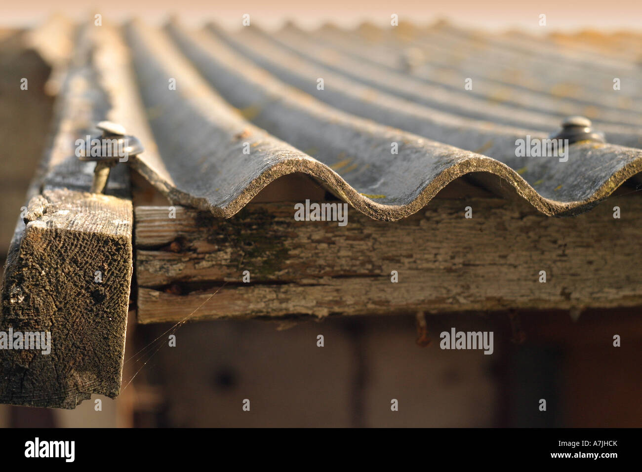 Asbestos Cement Sheet Stock Photos Amp Asbestos Cement Sheet
