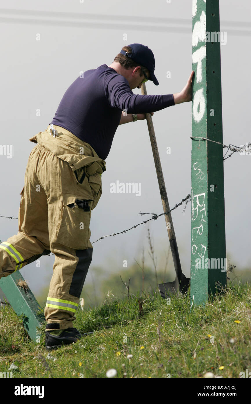 Fire Wire Stock Photos & Fire Wire Stock Images - Alamy