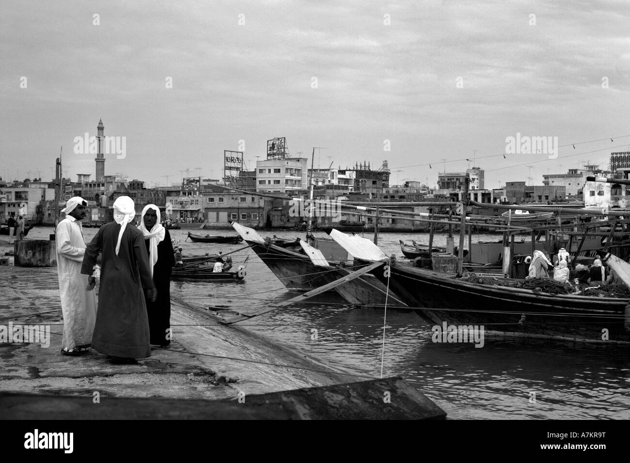 Search results for dhows and uae black white stock photos and images