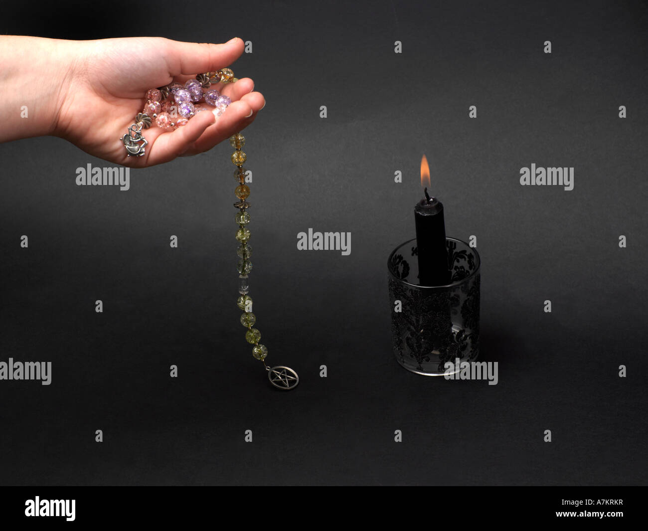 Witches Hand High Resolution Stock Photography And Images Alamy