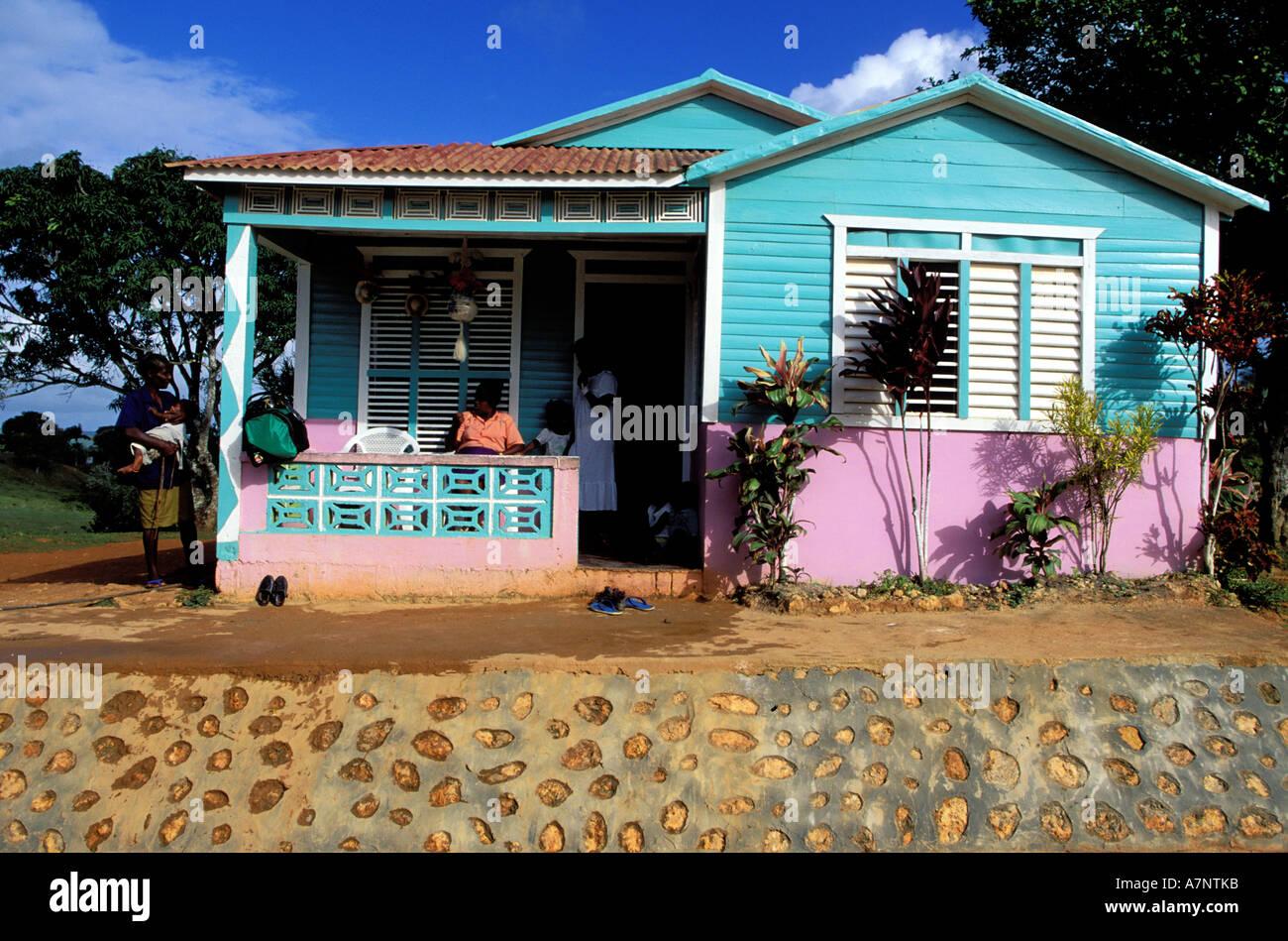Доминиканский дом купить на авито недвижимость за рубежом