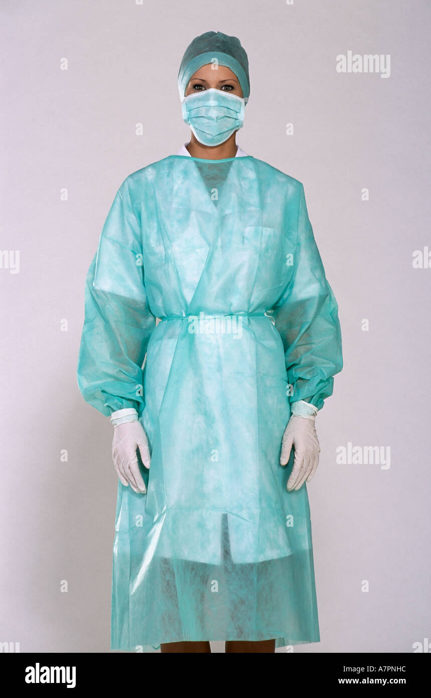 Nurse Mask Gloves Stock Photos & Nurse Mask Gloves Stock Images ...