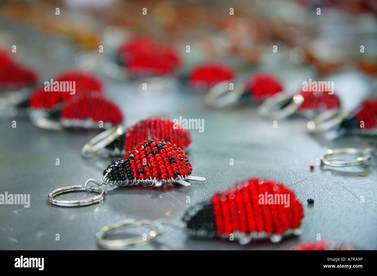 Wire Art Africa Stock Photos & Wire Art Africa Stock Images - Alamy