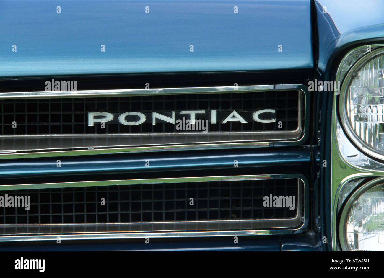 Pontiac Star Chief Executive Of 1966 American Car Manufacturer 1926 To Date