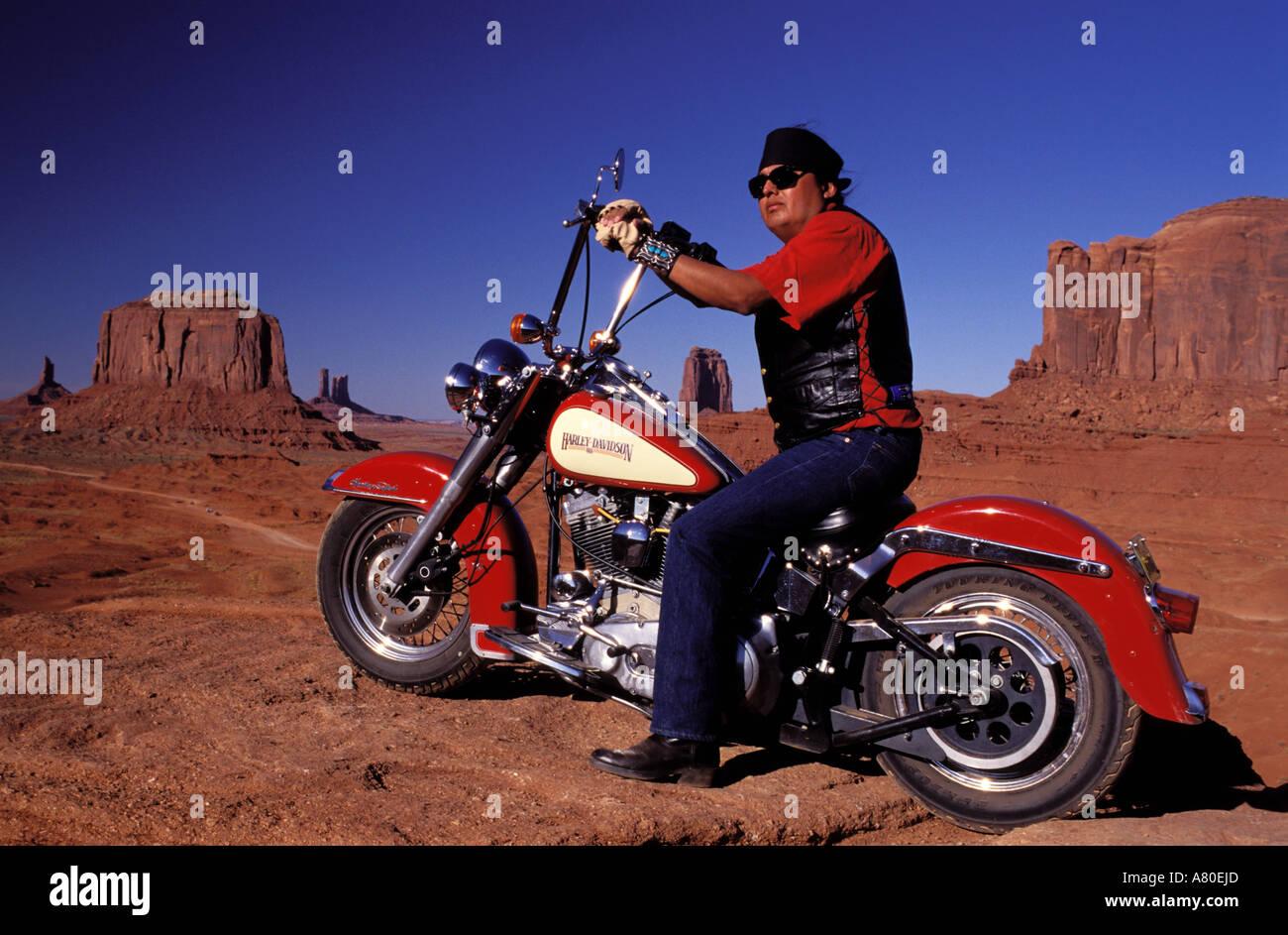 Harley Davidson Arizona >> United States Arizona Monument Valley The New Navajo