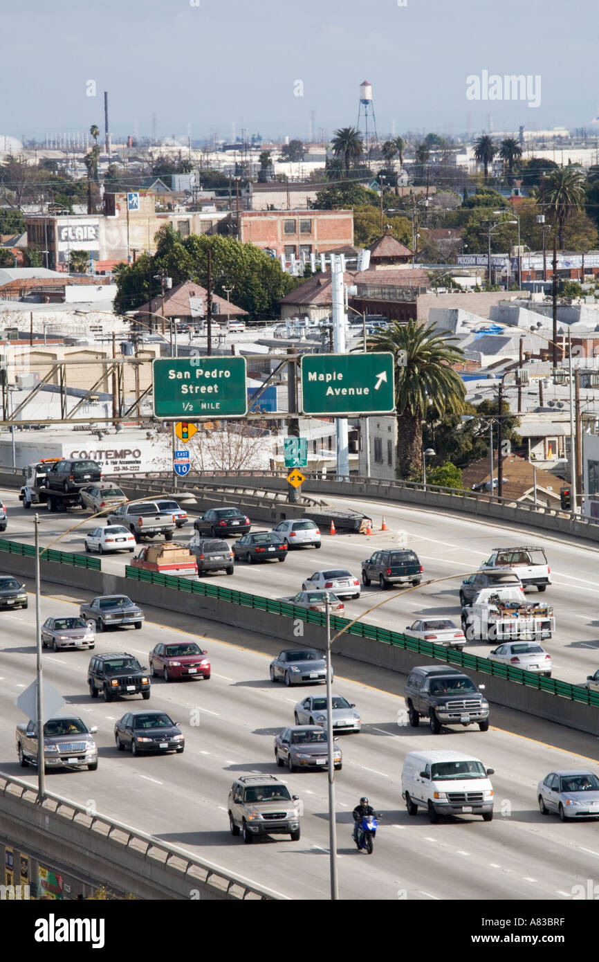 10 Freeway Stock Photos & 10 Freeway Stock Images - Page 3 - Alamy