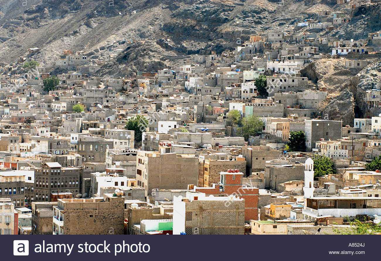 Aden City Hotel