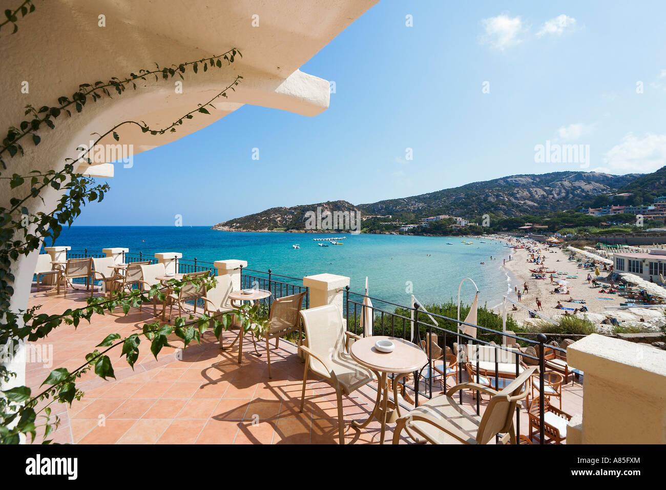 hotel baia sardinia bisaccia italy map - photo#22