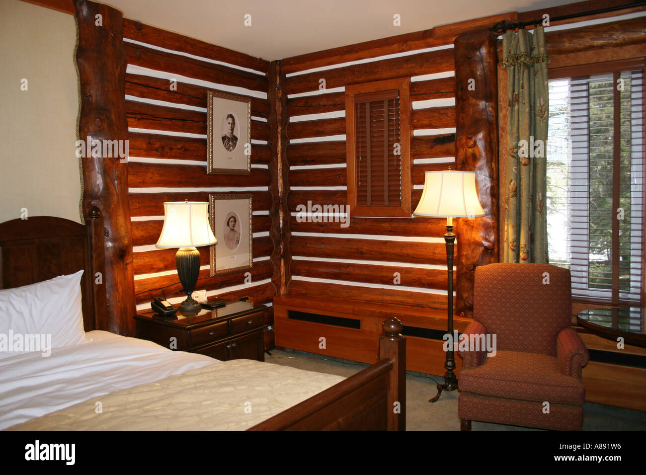 Royal bedroom stock photos royal bedroom stock images for Decore hotel jasper