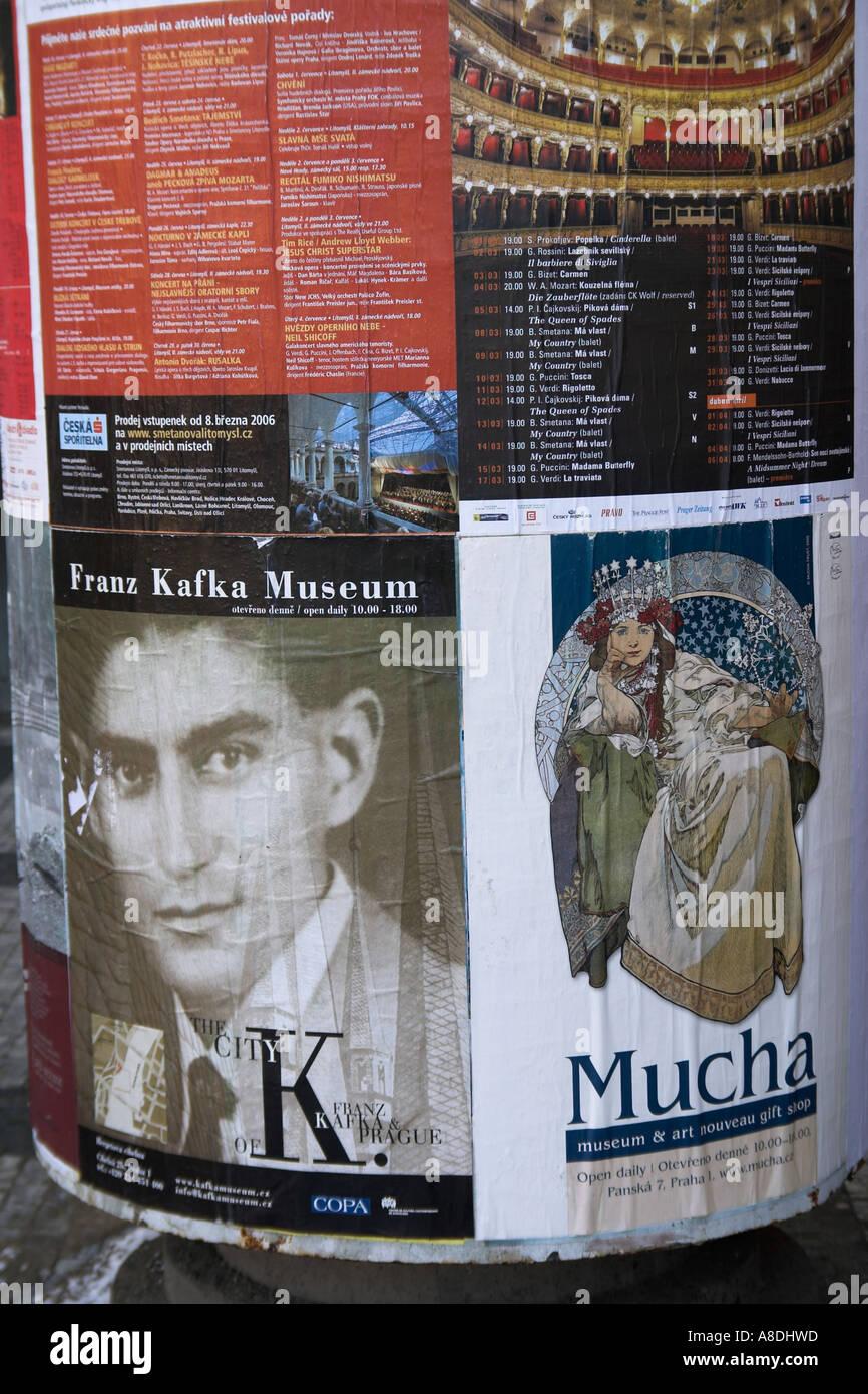 Franz Kafka Museum Stock S & Franz Kafka Museum Stock