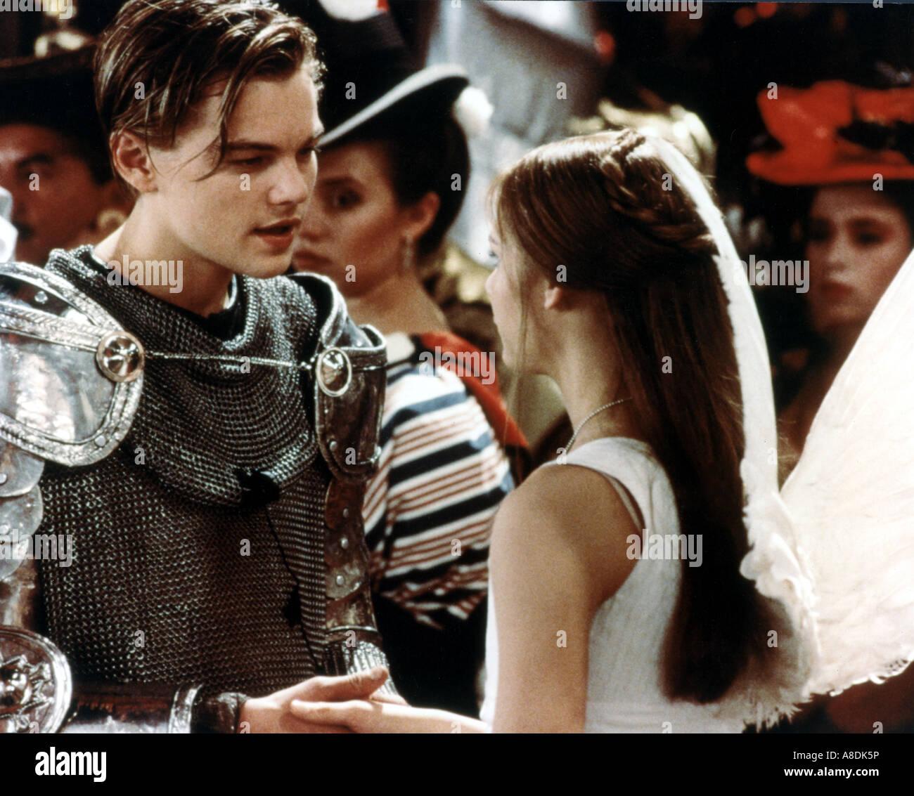 Romeo Y Julieta Leonardo Dicaprio