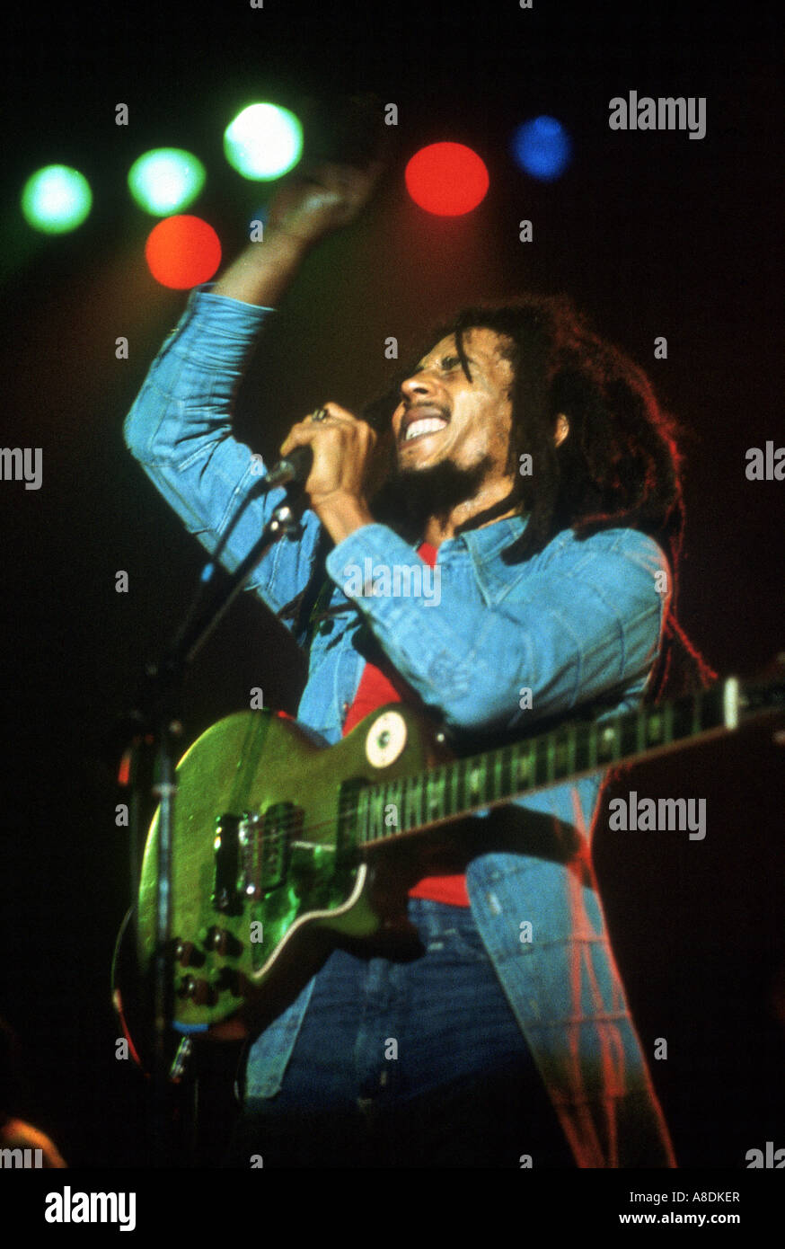 a look at the life of bob marley the jamaican reggae musician Nesta robert marley—known to the world as bob marley—was a famous jamaican reggae musician born on february 6th, 1945 he began his career in a band called the wailers in 1963 in the late 1960s, marley became a rastafarian and this heavily influenced his music during the 1970s, marley formed.