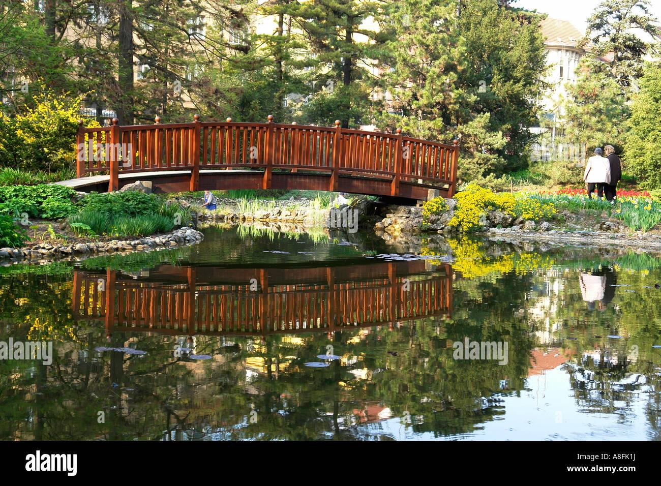 Botanical Leisure Stock Photos & Botanical Leisure Stock Images - Alamy