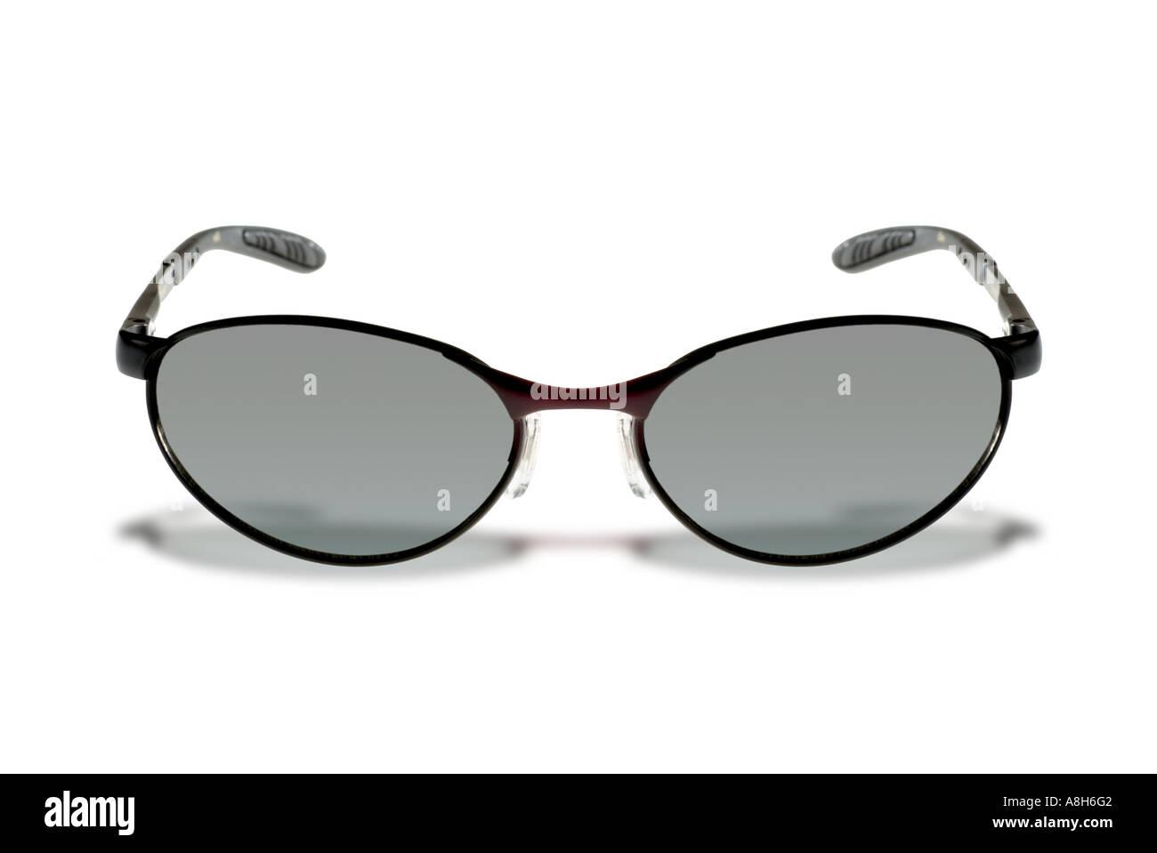 18be633573d Julbo Explorer glacier sunglasses with Cameleon photochromic dark lenses on  a blue background. BY39T5 (RM). Photochromic Eye Glasses Dark Phase - Stock  ...