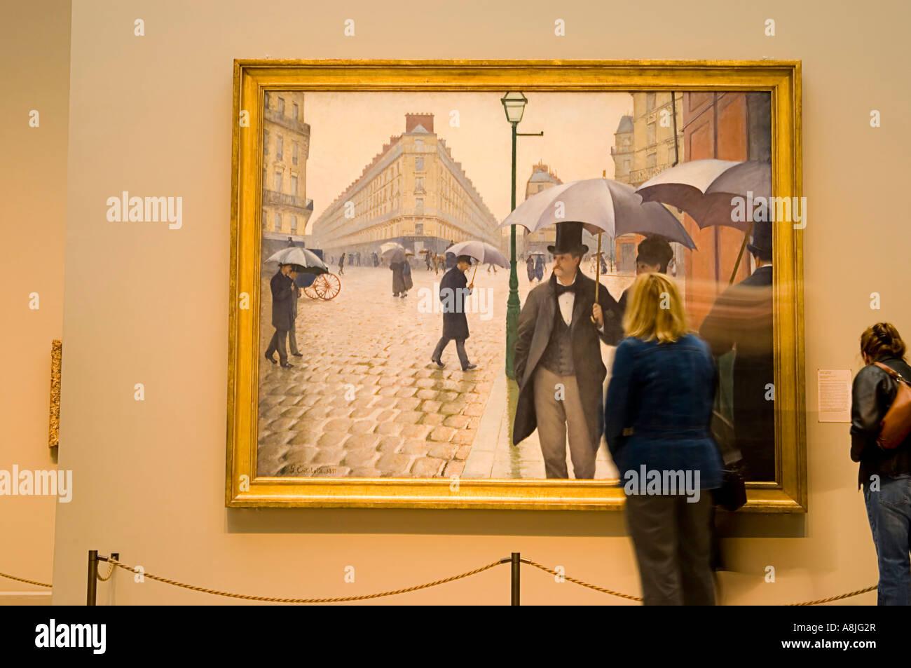 Art Museum 3 - Stock Image
