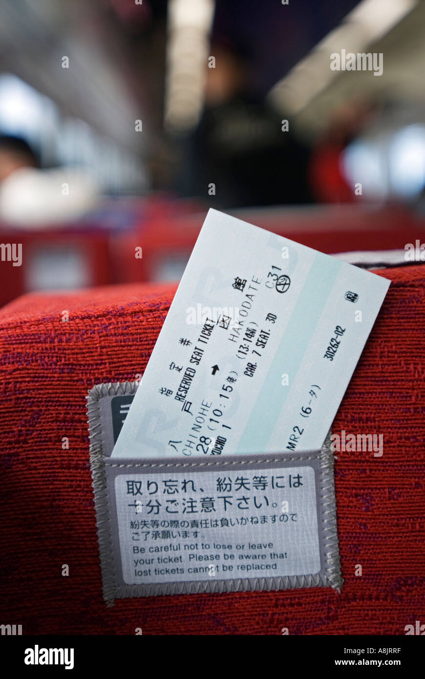 how to buy japan rail tickets