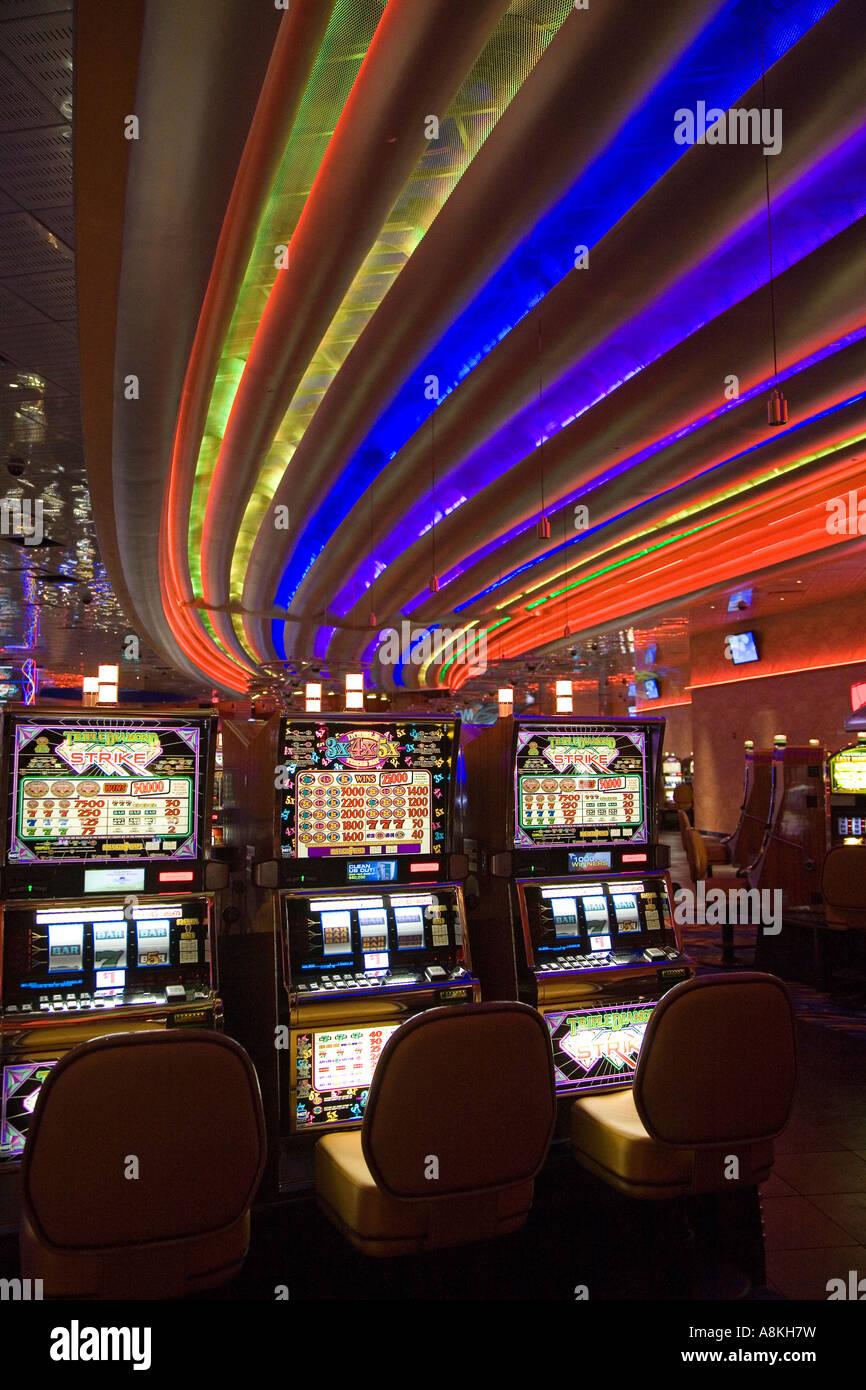 motor city casino slot machines