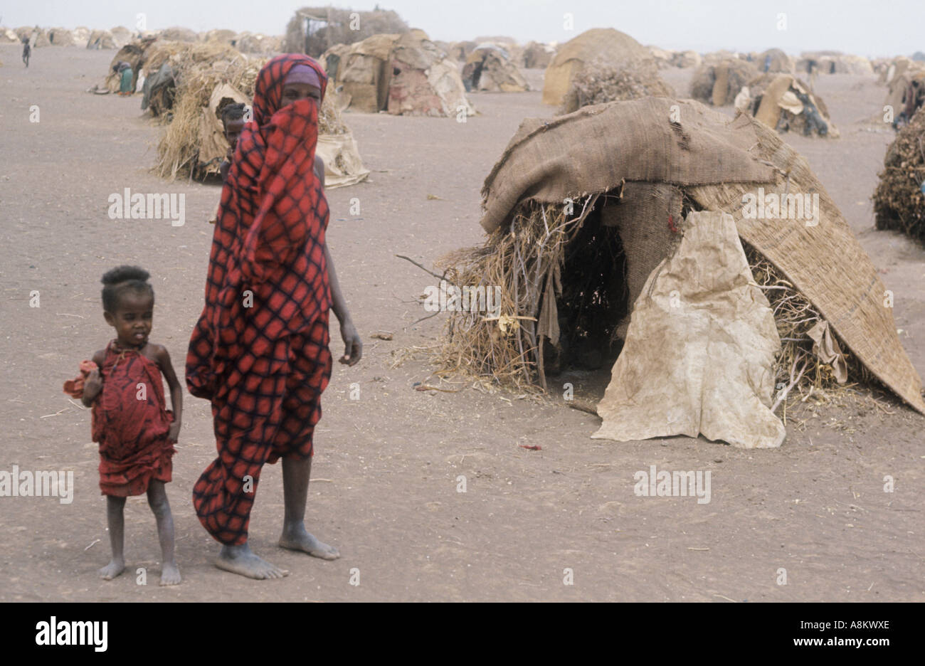 Ogaden Stock Photos & Ogaden Stock Images - Alamy