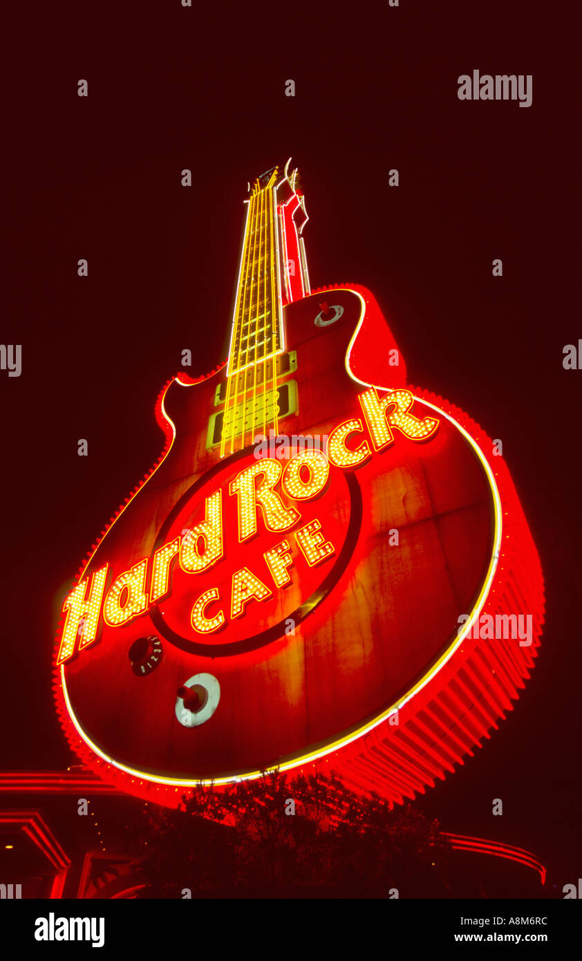 Hard Rock Cafe launches its new, late night, live music programming. On Fridays and Saturdays from 10 p.m. to 1 a.m., the Hard Rock Cafe will spotlight an eclectic lineup of infectious bands that were meticulously hand-selected to showcase their distinct musical and stage personality to a captive audience. Bringing a high-energy.