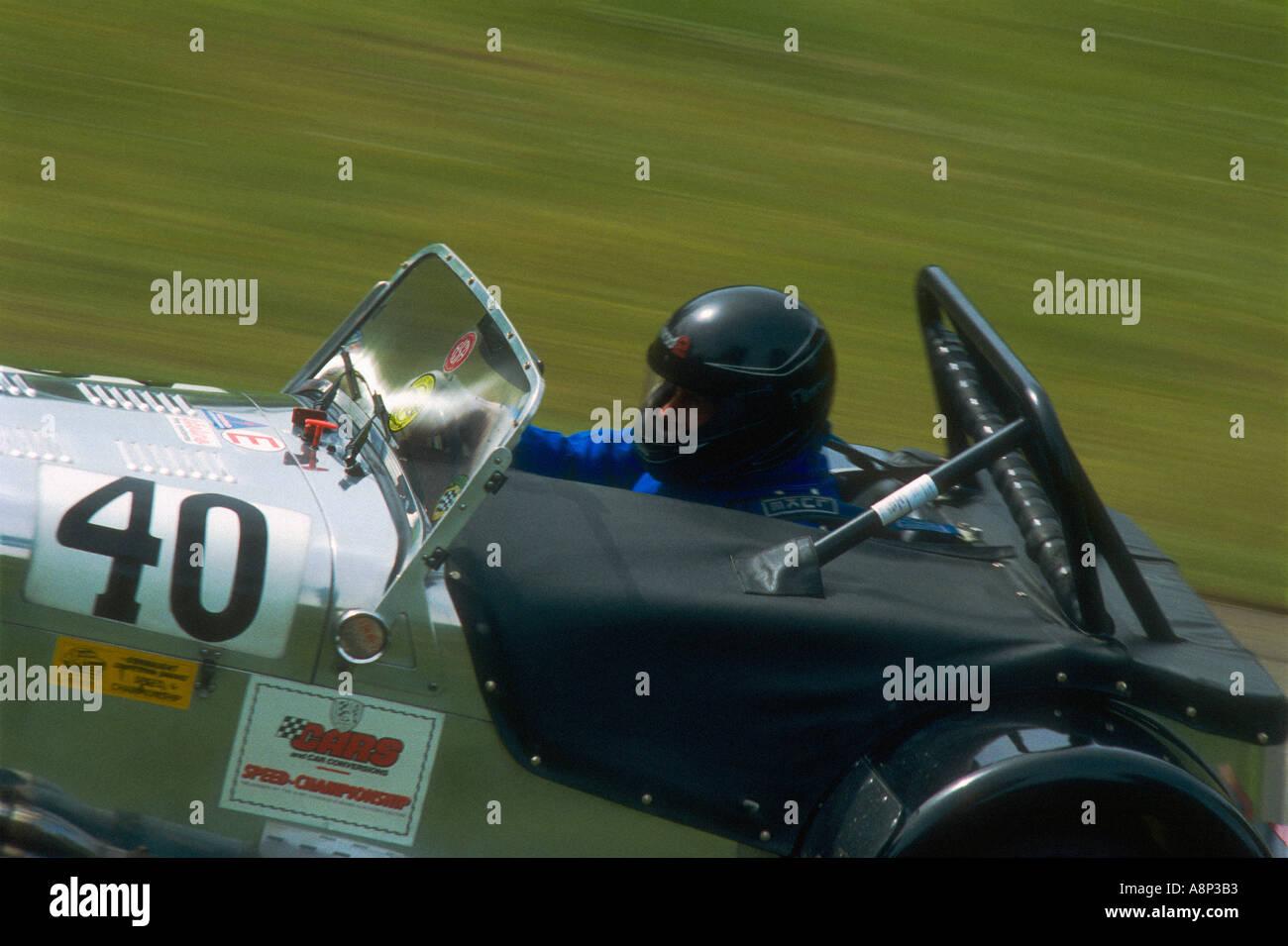 Lotus racing car Stock Photo: 2253746 - Alamy