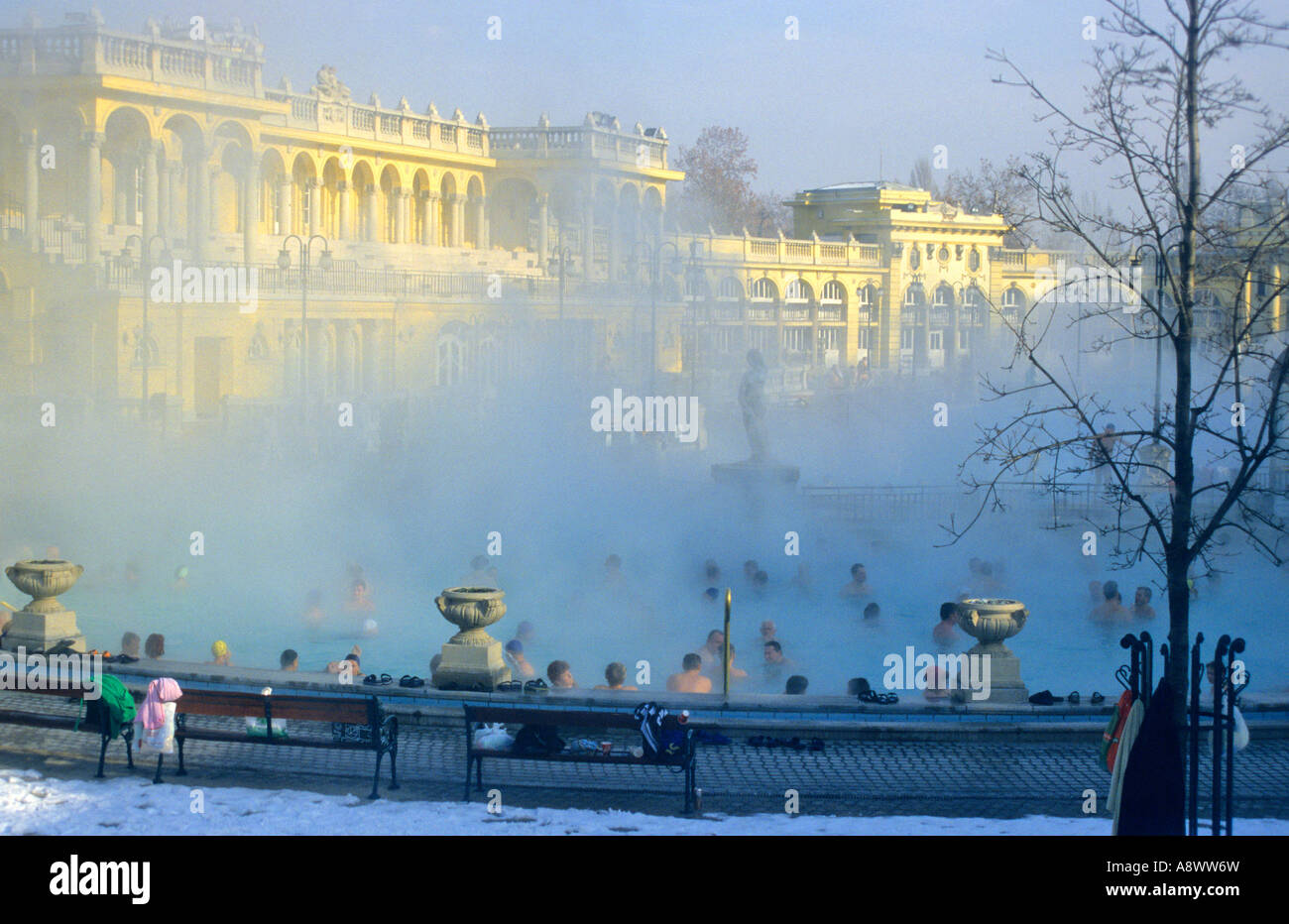 Spa And Thermal Bath Stock Photos & Spa And Thermal Bath Stock ...
