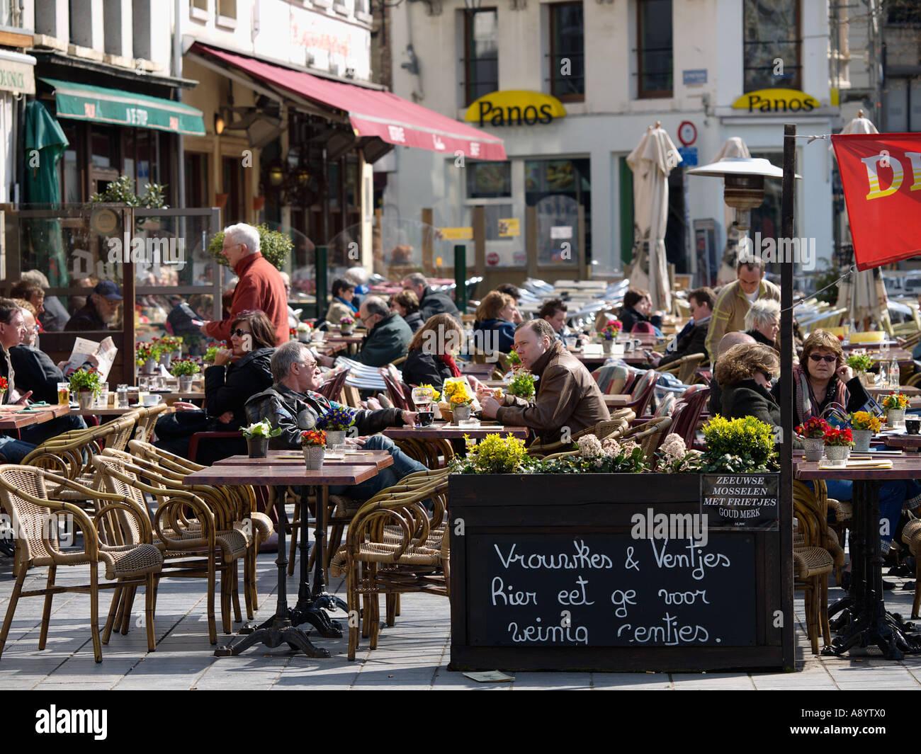 dating kafé Antwerpen