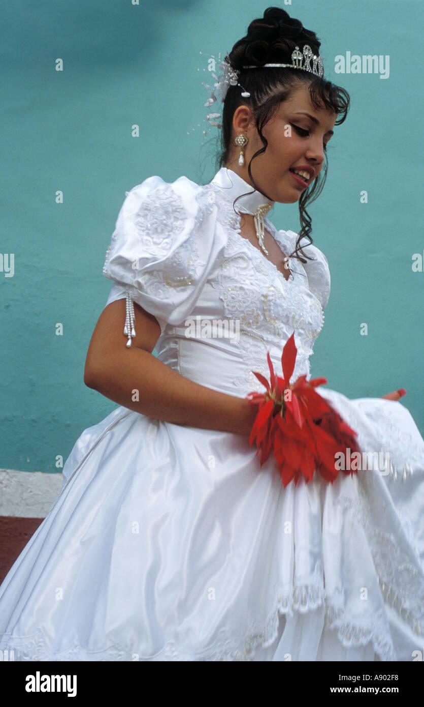Beautiful Cuban Wedding Dress Pictures - All Wedding Dresses ...