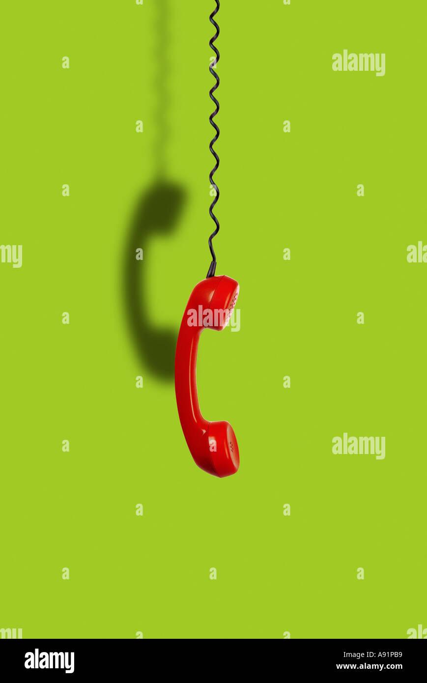 telephone Telefon - Stock Image