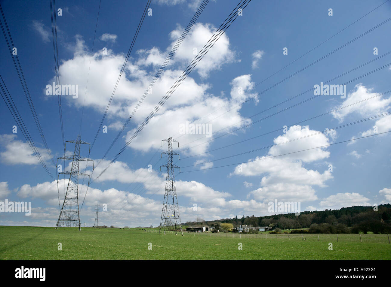 National Grid Supplier Stock Photos Amp National Grid