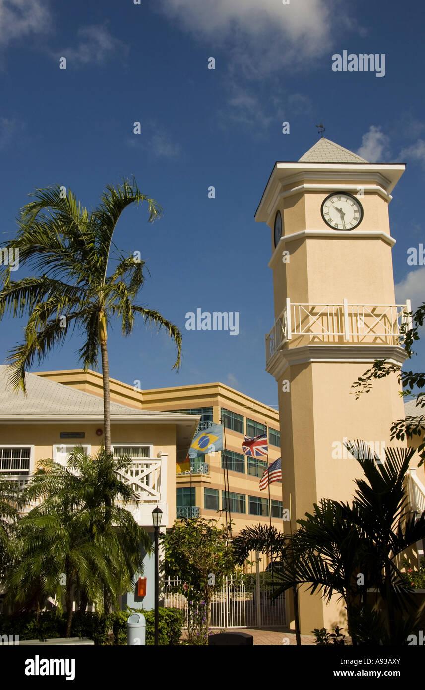 South Church Street Cayman Islands