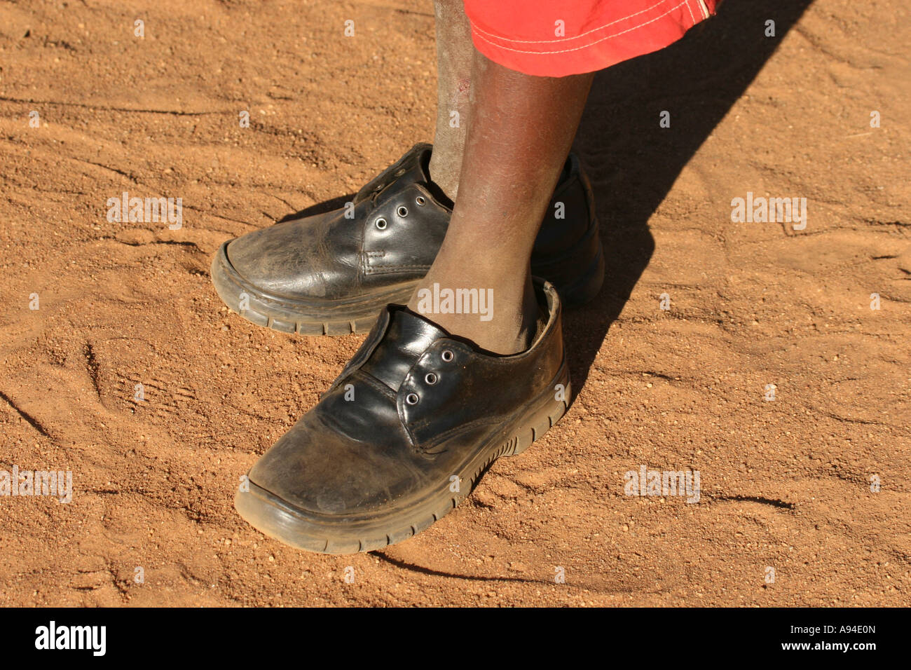 school shoes without laces Gaborone
