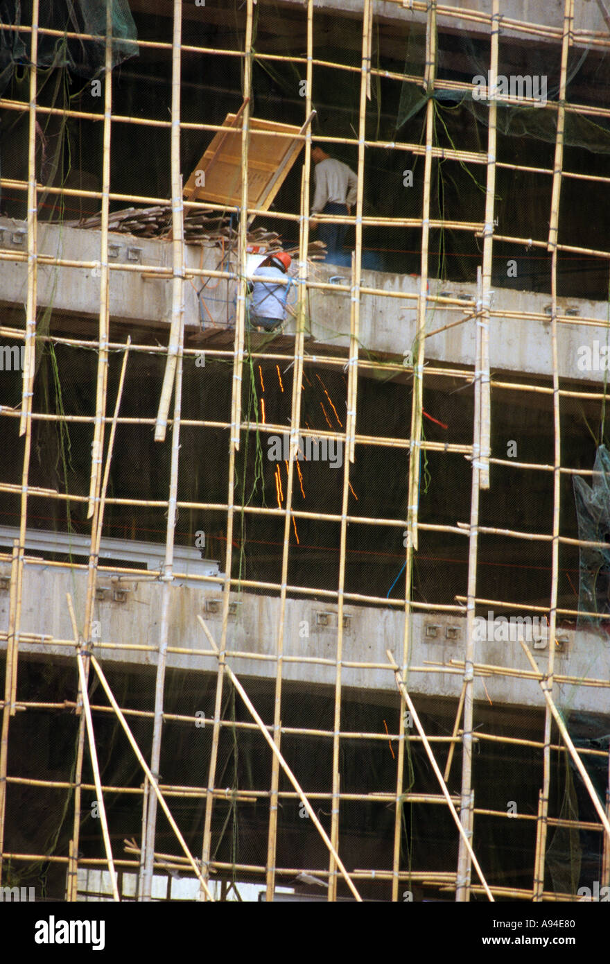 Construction Sites - Stock Image