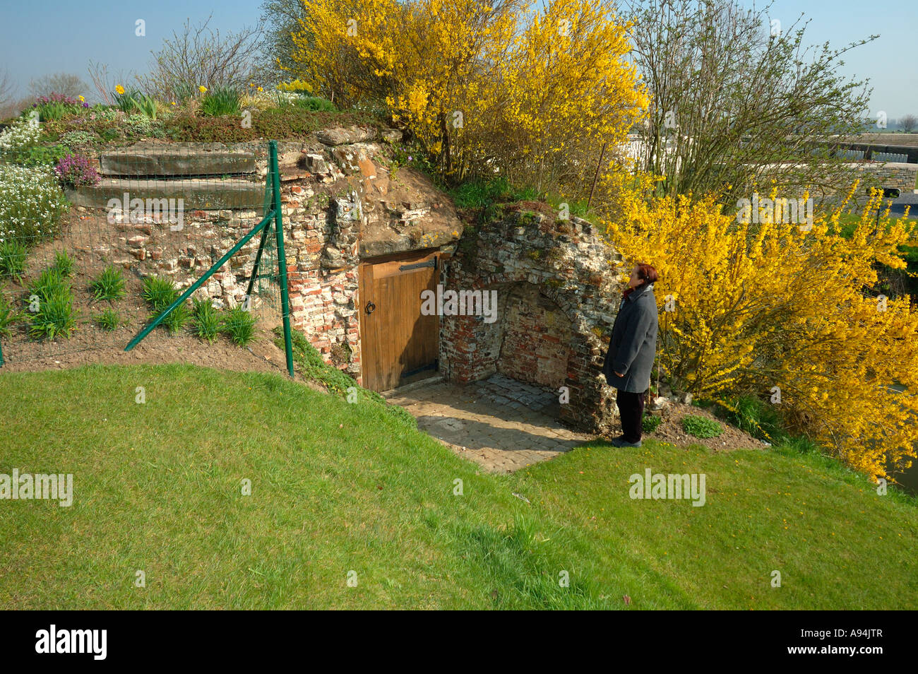 Icehouse Stock Photos & Icehouse Stock Images - Alamy