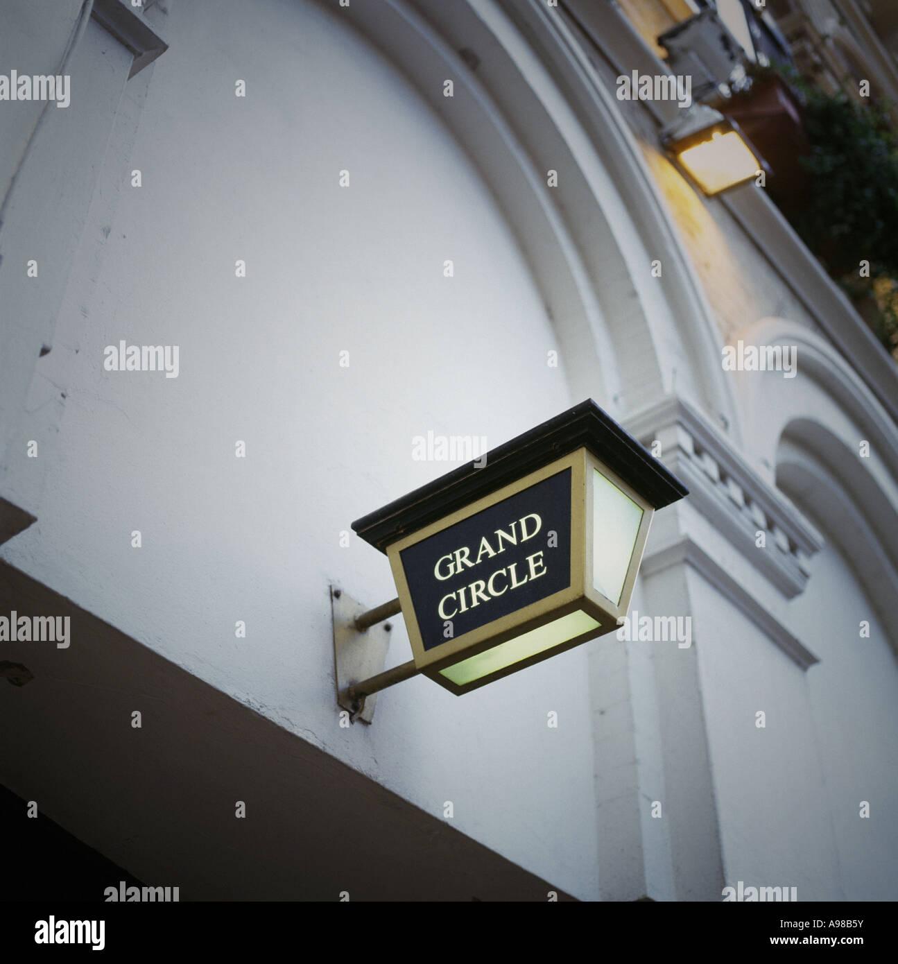 London Auditorium Seating Stock Photos & London Auditorium