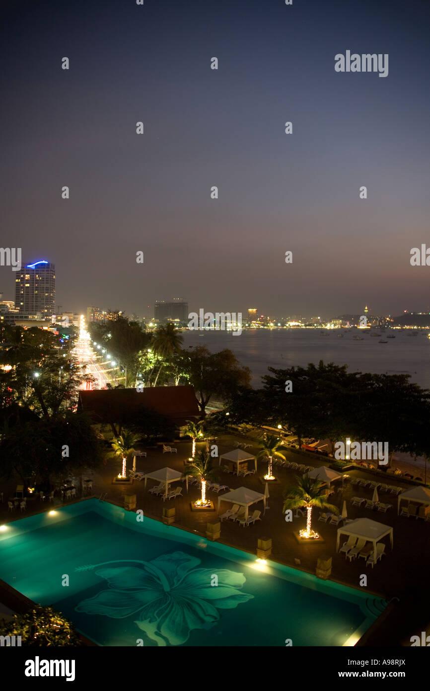 Dusit Thai Hotel Stock Photos & Dusit Thai Hotel Stock Images - Alamy