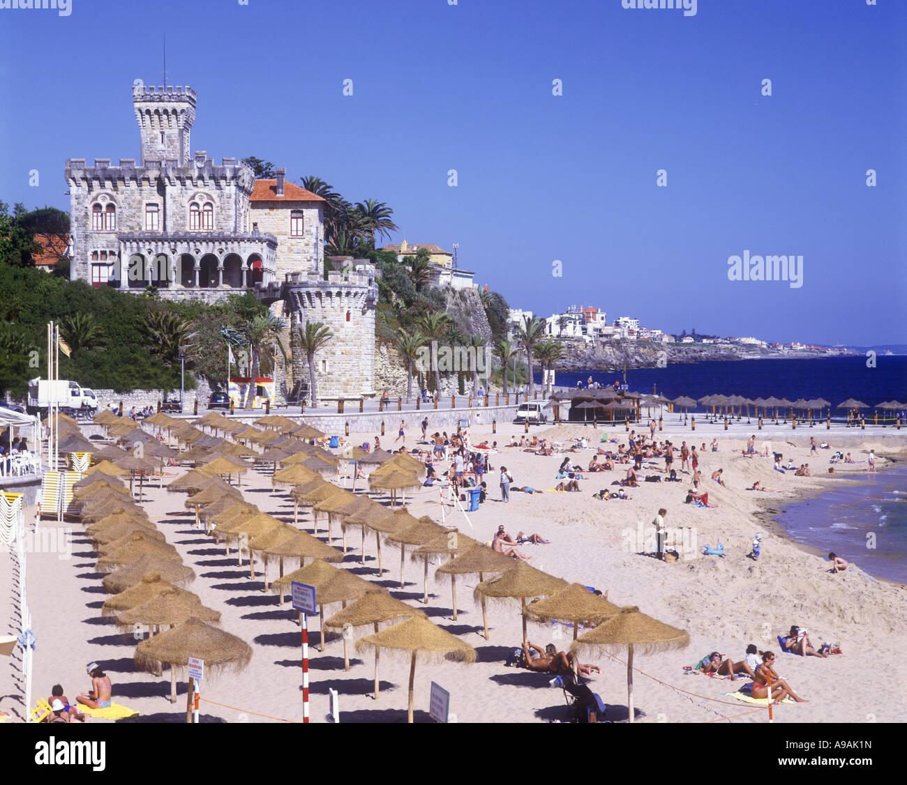 Lissabon Estoril