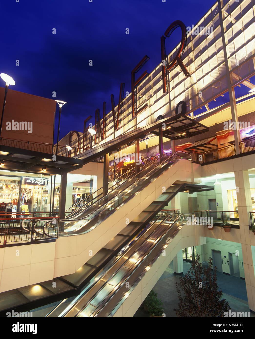 Denver Pavilions Stock Photos & Denver Pavilions Stock Images - Alamy