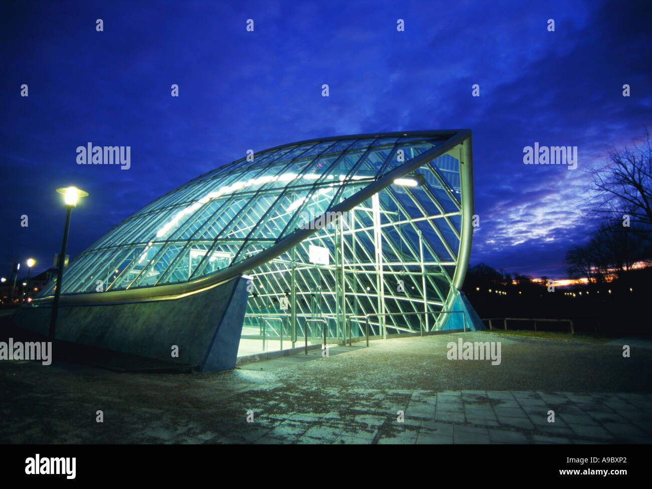 St Platz München a outer space designed metro station in munich st quirin platz
