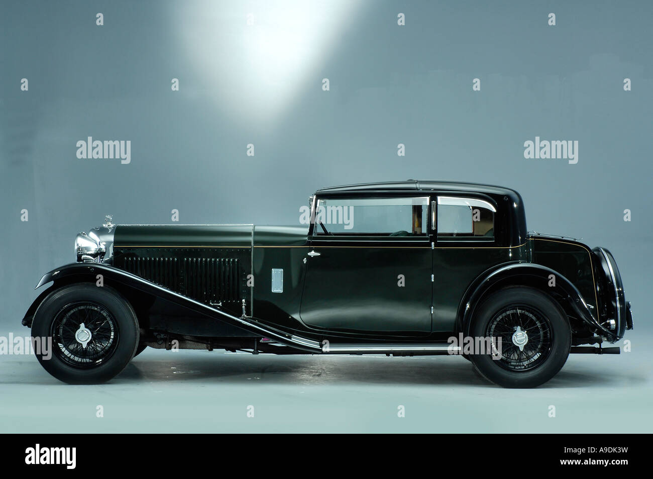 Fixed Head Coupé Stock Photos & Fixed Head Coupé Stock Images - Alamy