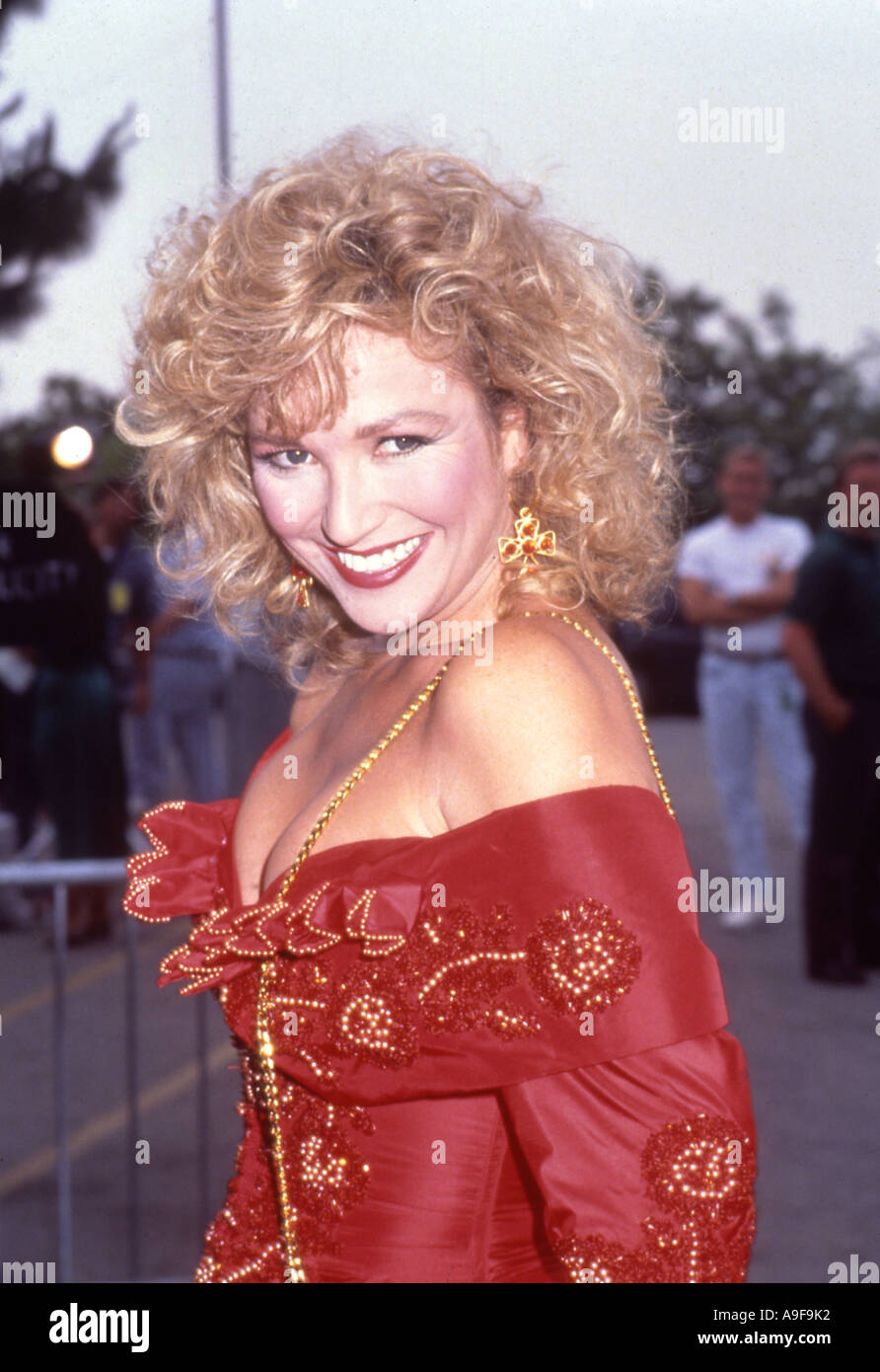 tanya tucker us country singer stock photo 7056881 alamy