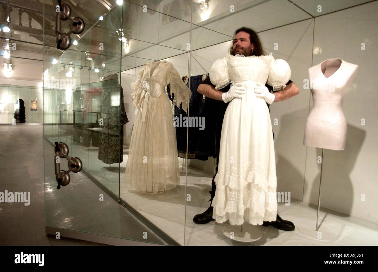 Regency Dress Stock Photos & Regency Dress Stock Images - Alamy