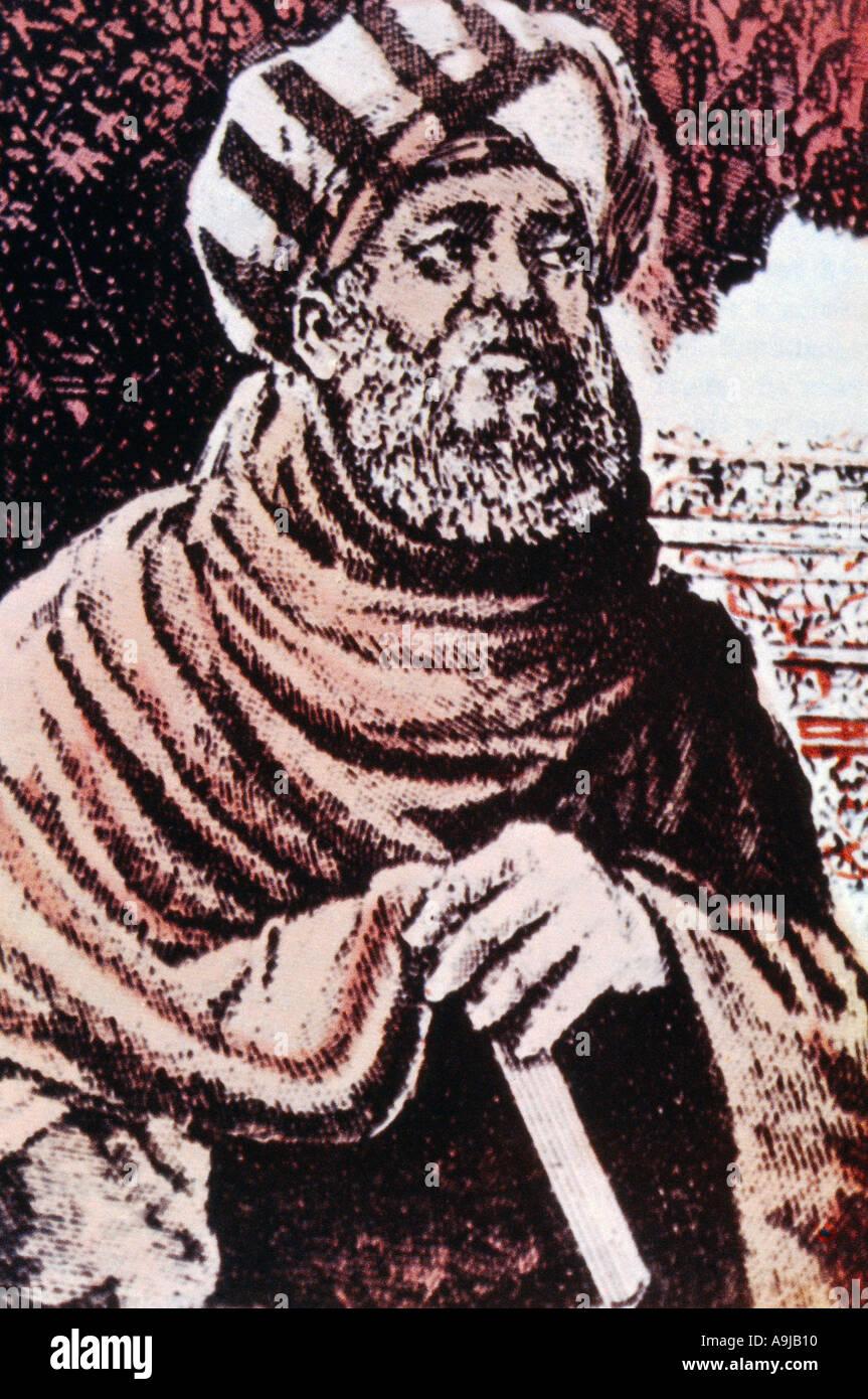 Thabit Ibn Qurra 836 901 AD Mathematics Astronomy Sabian Sect Thabit Ibn  Qurra Ibn Marwan Al sabi Al harrani Born At Harran