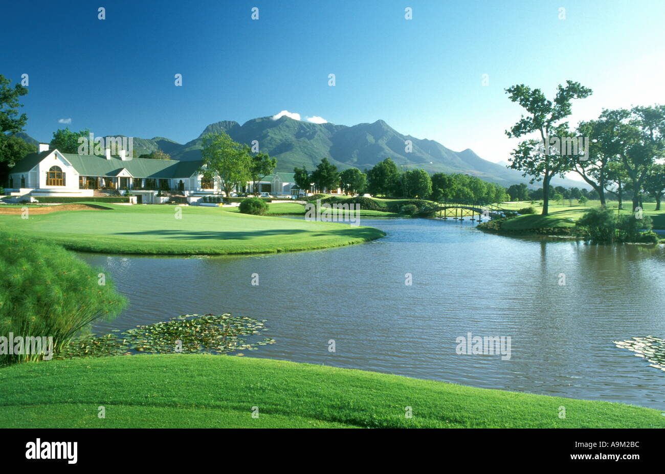 fancourt golf club george garden route southern cape south. Black Bedroom Furniture Sets. Home Design Ideas